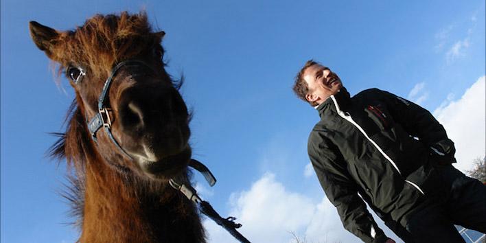 Magnus Horse Sense Autorität